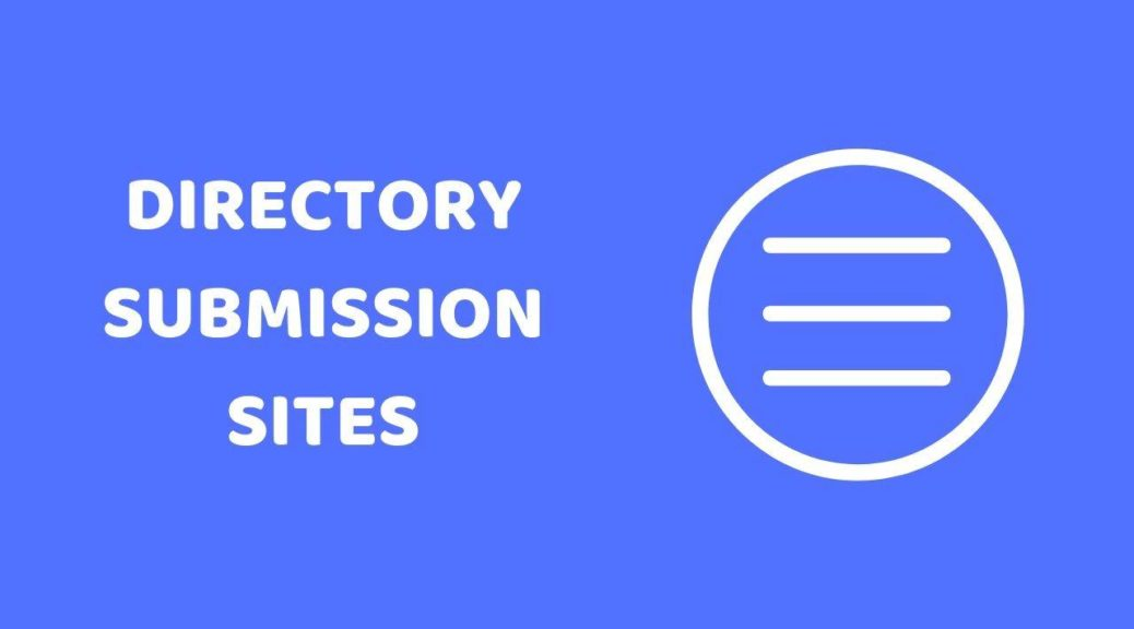 directory-submission-sites-list