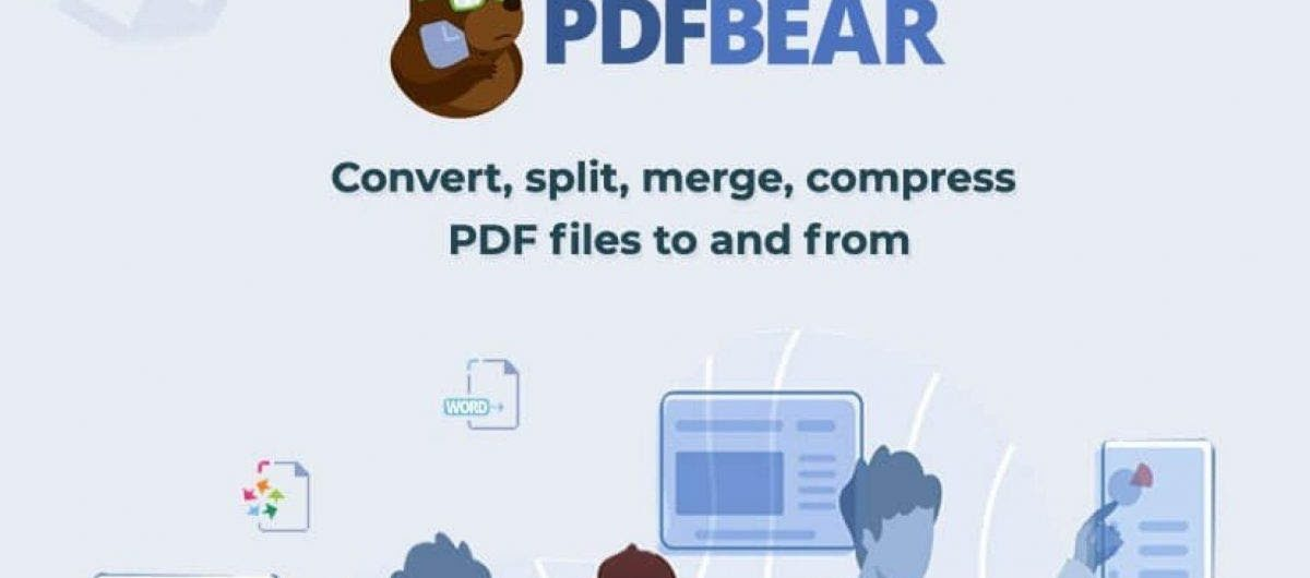 Converting PDF to PDF:A- A How-To Guide on How to Convert With PDFBear
