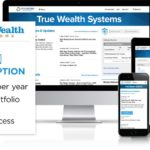 True Wealth Systems: Is The Melt Up Worth It?