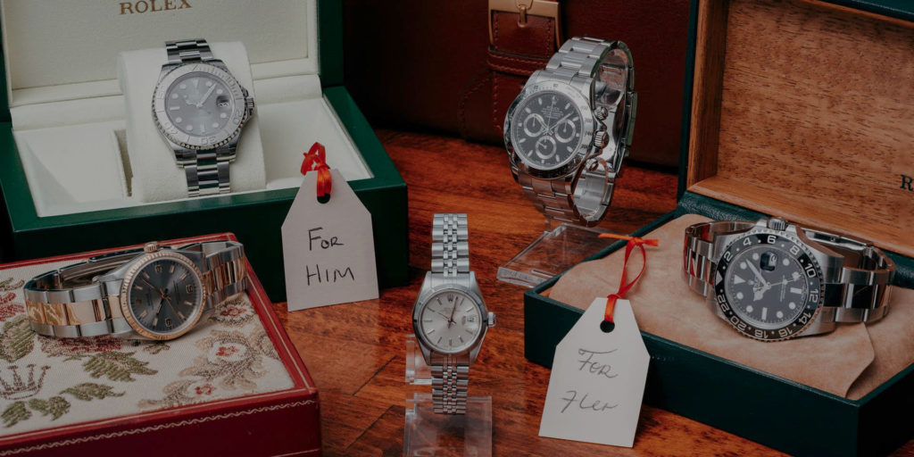 Reasons why Rolex is the Best Gift for Love