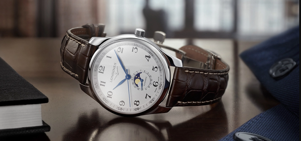 The Legendary Longines Watches
