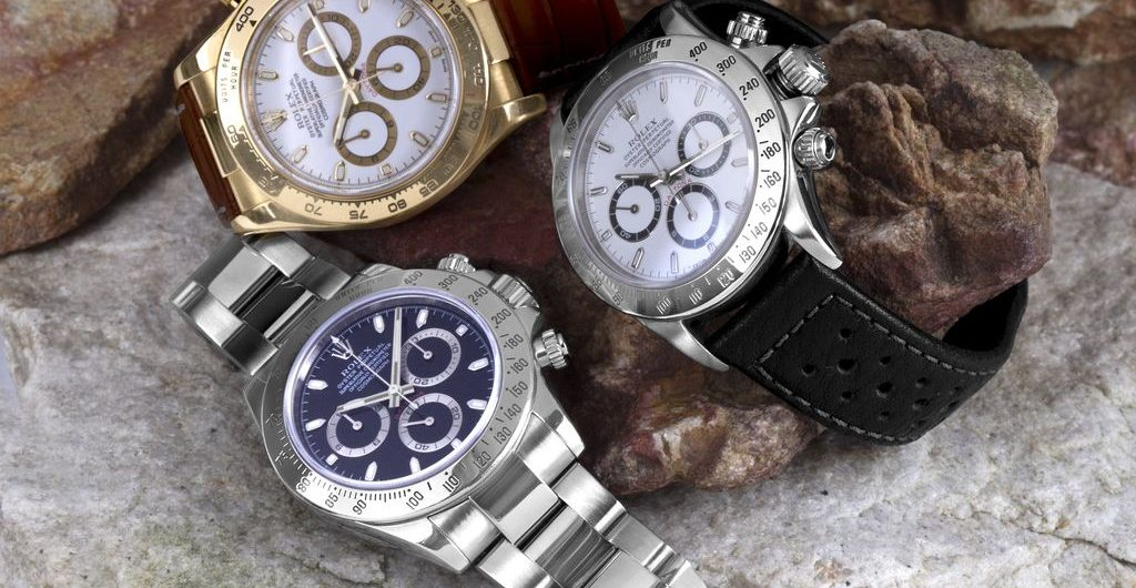 Why is a Rolex Watch the Best Gift to Express Love?